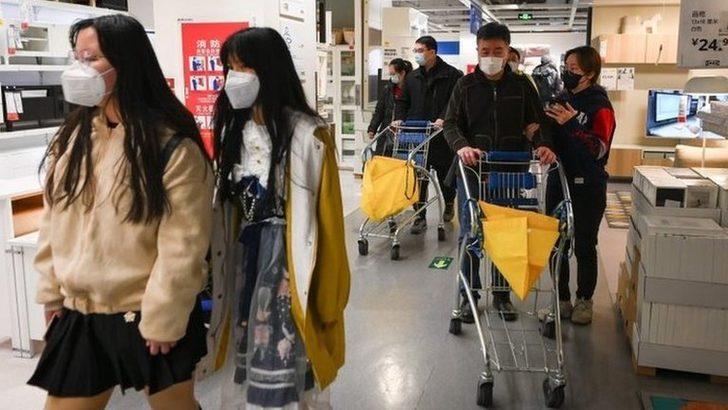 'Koronavirüs havada 3, bakırda 4, çelikte 72 saat canlı kalabiliyor'