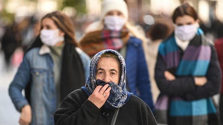Koronavirüs: Sağlık sorunu olanlar için öneriler