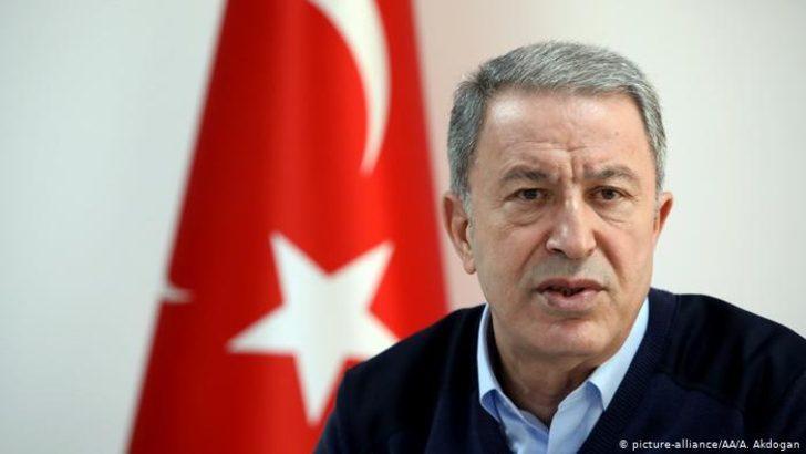 Akar: Türk ve Rus generaller beraber çalışacaklar