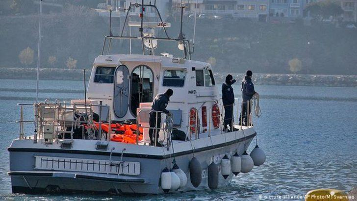 Ege Denizi'nde Türk ve Yunan tekneleri arasında gerilim