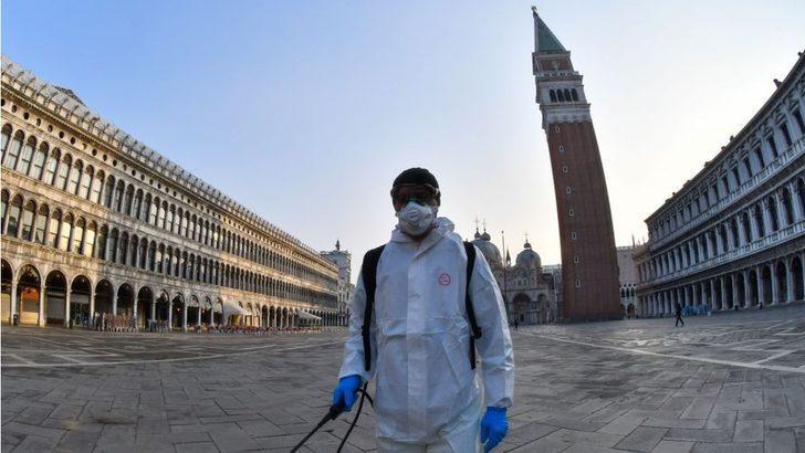 Koronavirüs salgını - İtalyan hükümeti virüsle savaş için 25 milyar euroluk fon ayırdı