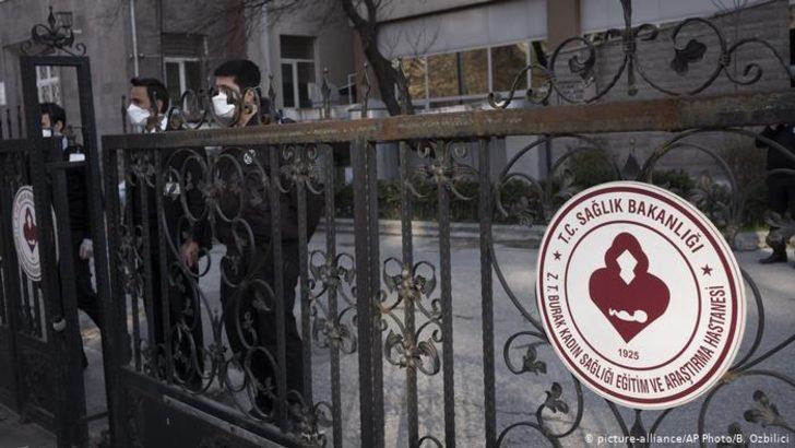 Türkiye koronavirüse ne kadar hazır?