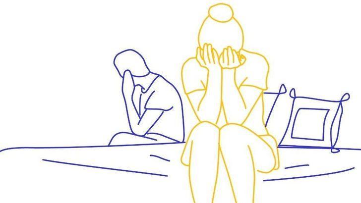 Aramızda Kalmasın: 'Vajinismus oldum, tedavisi nedir?'