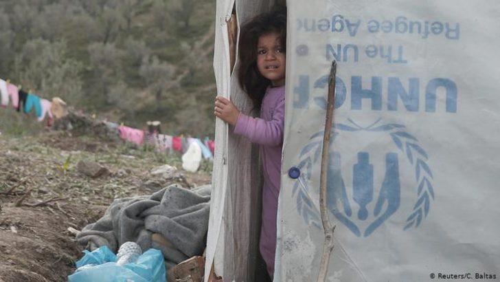 Yorum: Sığınmacı çocuklardan Erdoğan sorumlu değil