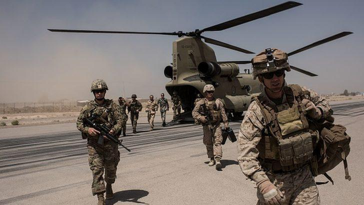 ABD, Taliban'la imzaladığı anlaşma kapsamında Afganistan'daki askerlerini çekmeye başladı