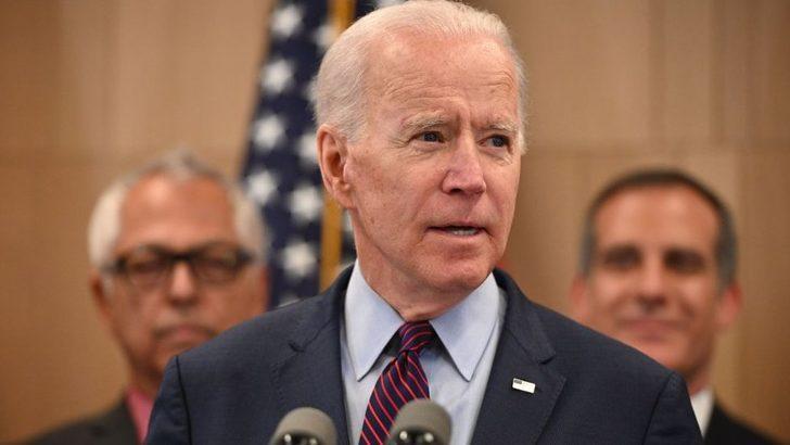 ABD Başkanlık Seçimleri: Joe Biden, Donald Trump'ın rakibi olursa başkan seçilebilir mi?