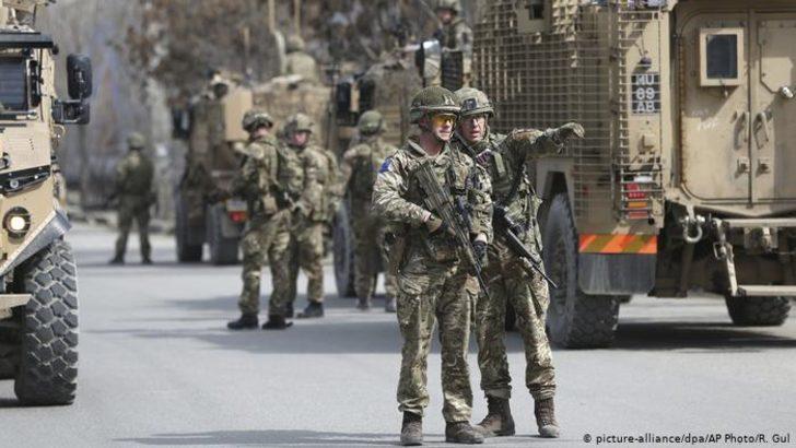 Afganistan'da saldırı: En az 29 kişi öldü