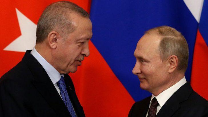 Erdoğan-Putin görüşmesi: Moskova'daki zirveden kim ne kazandı?