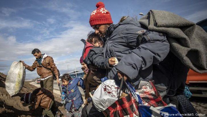 Mültecilerin insanlık onuruna saygı çağrısı