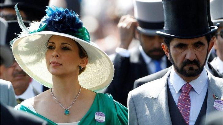 İngiltere Yüksek Mahkemesi: Dubai Emiri iki kızını kaçırdı, eski eşi Prenses Haya'yı tehdit etti