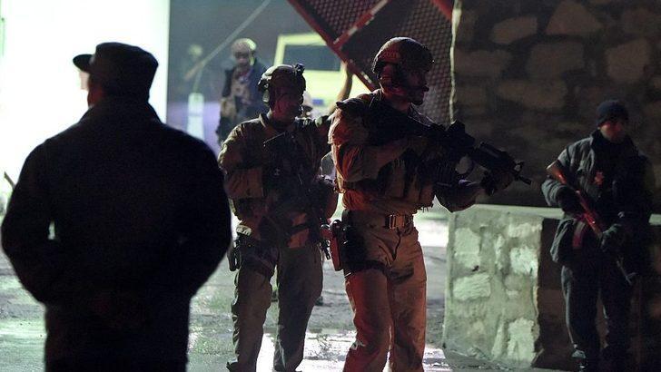 Uluslararası Ceza Mahkemesi'nden Afganistan'da işlendiği iddia edilen savaş suçları için soruşturma izni