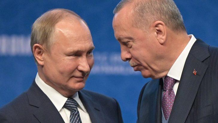 Erdoğan-Putin görüşmesi: Moskova'da neler konuşulacak, taraflar hangi konuda uzlaşamıyor?