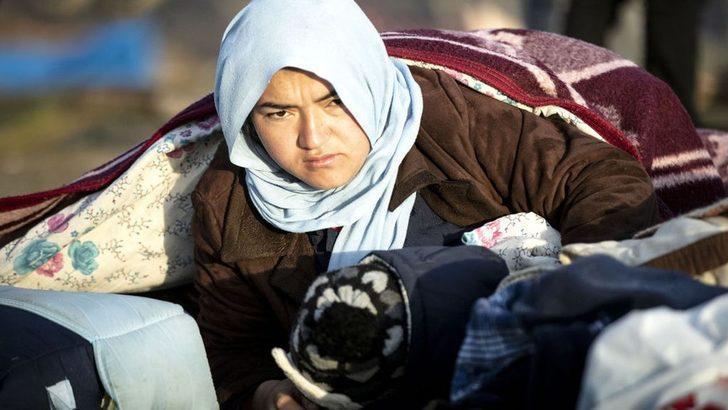 Mülteci krizi: 'Yunanistan her şeyimizi alıp bizi Türkiye'ye geri yolladı'