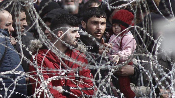Mülteci krizi: Türkiye ile AB arasındaki 'göçmen anlaşması' neleri kapsıyordu?
