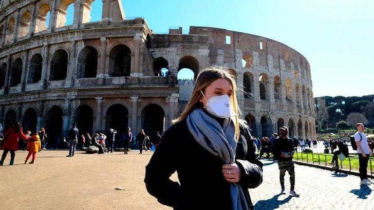 """Koronavirüs vakalarının 2000'i aştığı İtalya'da """"Neden biz?"""" sorusuna yanıt aranıyor"""