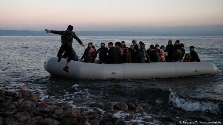 """Ayvacık'ta dört ölüm: """"Çocuklar ölmüş, siz gidemiyorsunuz"""" dediler"""
