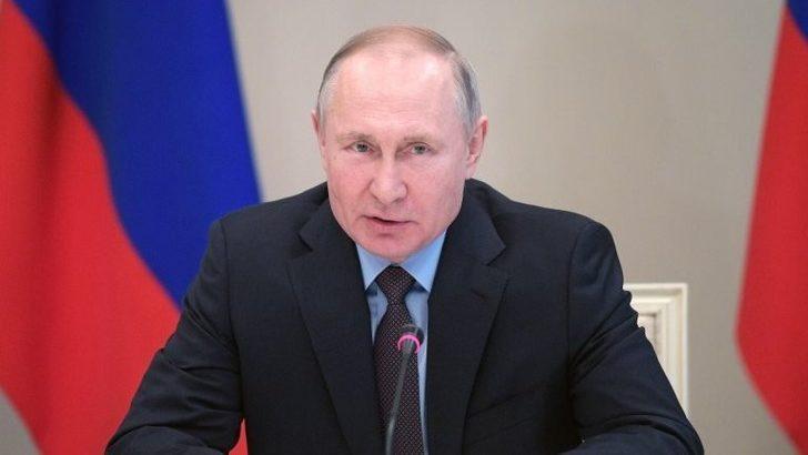 Putin: Rusya kimseyle savaşmayı planlamıyor, diğer ülkeleri bizimle çatışmaktan caydırmaya çalışıyor