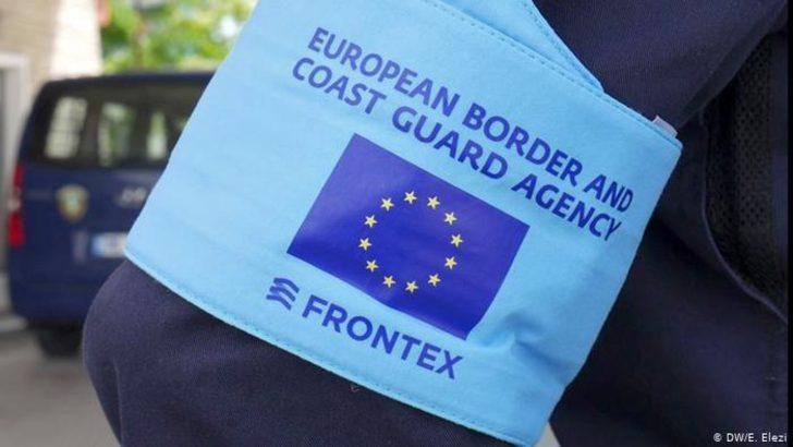 Frontex Türkiye'den Yunanistan'a kitlesel göç bekliyor