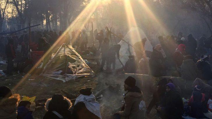 Göçmen kaçakçıları anlatıyor: Ege kıyılarında göçmen hareketliliği ne durumda?