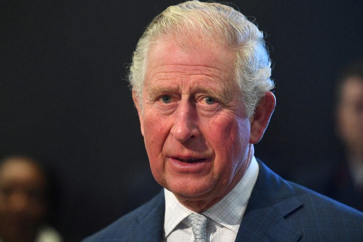 Karantinadan çıkan Prens Charles'tan ilk açıklama