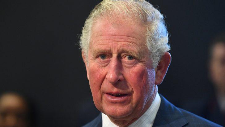 Koronavirüs: Galler Prensi Charles'ın test sonucu pozitif çıktı