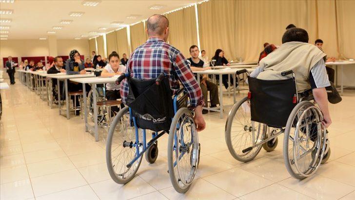 2020 EKPSS ne zaman? Engelli Kamu Personeli Seçme Sınav hangi tarihe ertelendi?