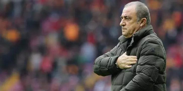 Galatasaray'da Fatih Terim'den ilk açıklama! Koronavirüs...