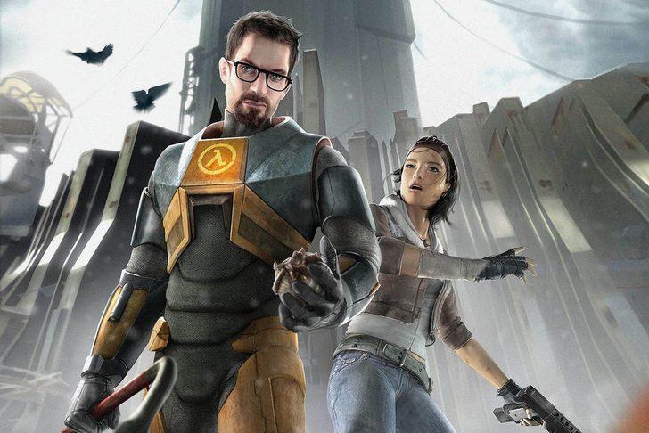 Half-Life 3 için hâlâ umut var