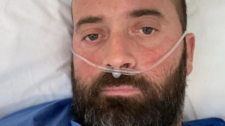 Spor hocası korona hastası anlattı: Ciğere inerse...