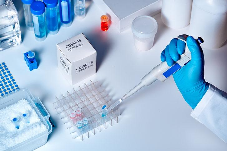 Türkiye'de Covid-19'a karşı aşı ve ilaç geliştirme çalışmaları başladı