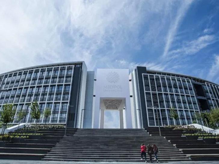 Medipol Üniversitesi'nden 'ücretsiz izin' iddiasına ilişkin açıklama