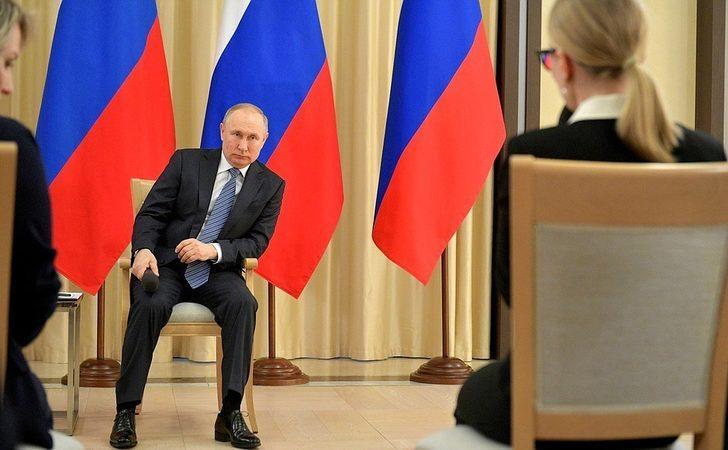 Putin: 2-3 ay içerisinde koronavirüsü yeneceğiz