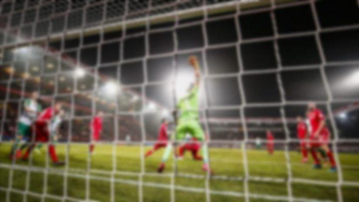 Almanya'nın dev kulüplerinden Kovid-19'dan etkilenen kulüplere maddi yardım