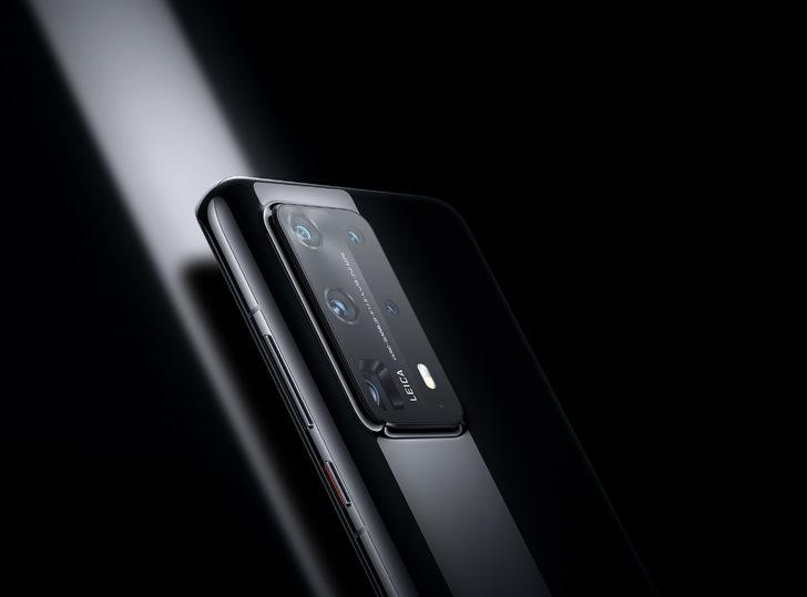 Serinin üst seviyeli yeni üyesi: Huawei P40 Pro Plus tanıtıldı! İşte özellikleri, fiyatı