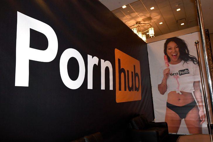 Pornhub, koronavirüsle mücadele kapsamında 23 Nisan'a dek bedava