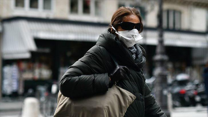 Fransa'da koronavirüs nedeniyle ölenlerin sayısı 28 bin 332'ye yükseldi