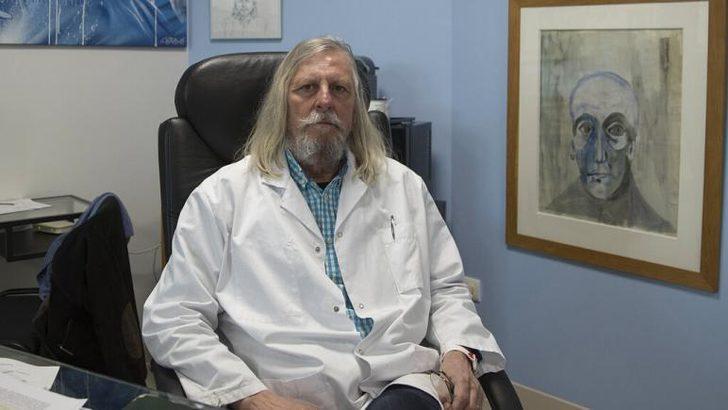 Sıtma ilacının Covid-19 tedavisinde işe yaradığı sonucuna ulaşan Dr. Raoult ölüm tehditleri alıyor
