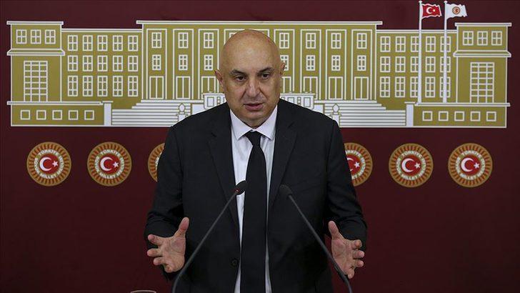 CHP'li Özkoç'tan 'koronavirüs' açıklaması: Türkiye neden bu kararlarda gecikiyor?