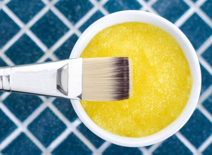 Limonun saça inanılmaz etkisi! Saçınıza sürdüğünüzde...