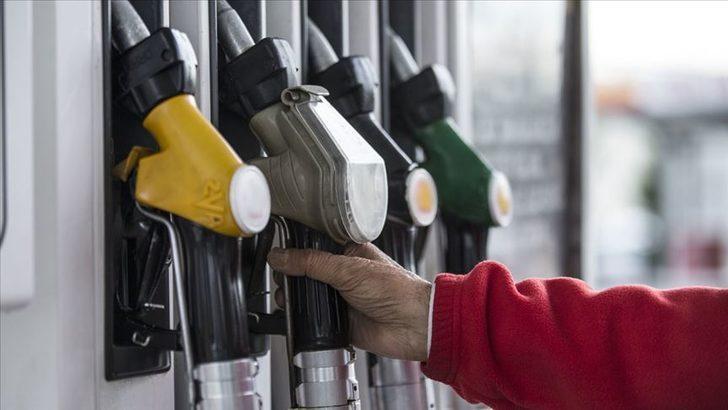 Benzine 15 kuruş zam! İşte yeni fiyatlar