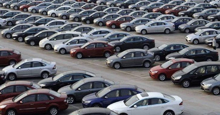 Araç alırken dikkat! Üzerinde haciz olabilir! Nasıl anlaşılır?