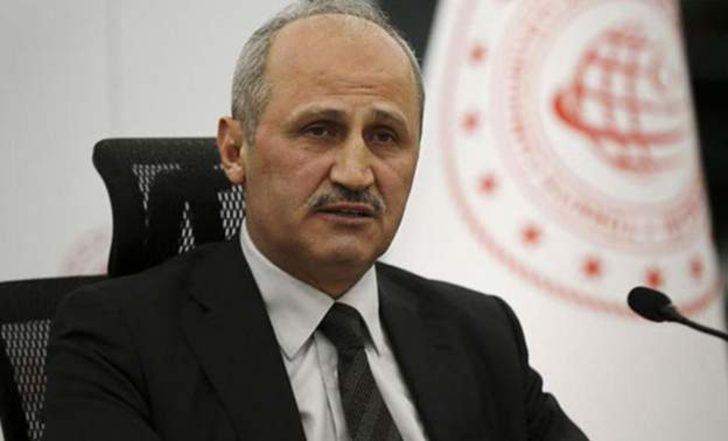 Son dakika! Ulaştırma Bakanı Cahit Turhan görevden alındı