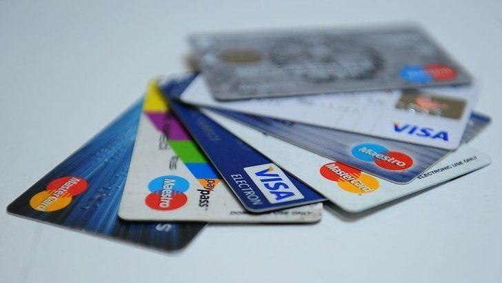 BDDK'dan kredi kartlarıyla ilgili flaş karar!