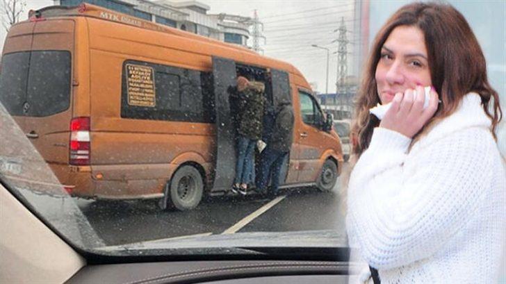 Işın Karaca'yı çıldırtan görüntü! 'Pes diyorum'