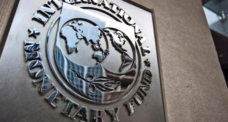 Dünya ekonomisine koronavirüs darbesi! 81 ülke IMF'den borç istedi