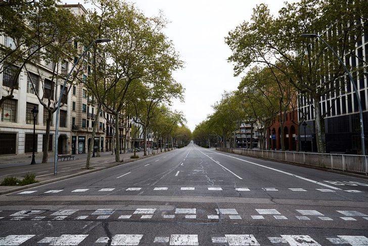 İran ve İspanya'da koronavirüs bilançosu ağırlaşıyor