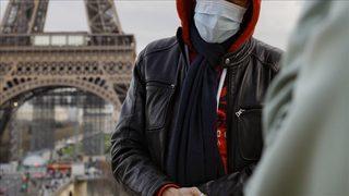 Fransa'da ölü sayısı 8 bin 78'e yükseldi
