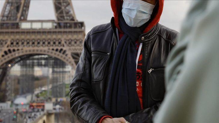 Fransa'da koronavirüs nedeniyle hayatını kaybedenlerin sayısı 26 bin 380'e yükseldi