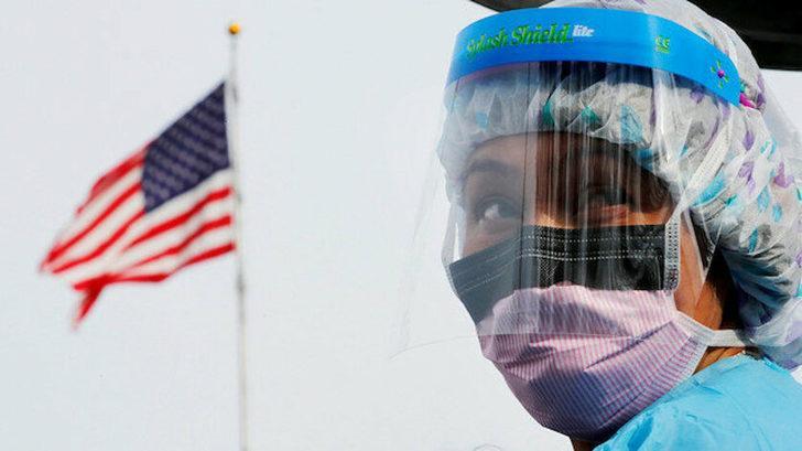 ABD'den sarsıcı koronavirüs açıklaması: Ölü sayısı 200 bin kişiyi bulabilir
