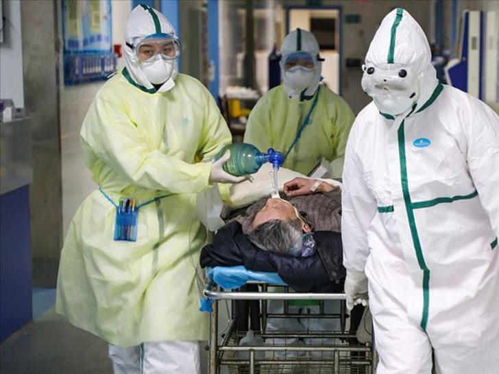 Rusya'dan kafa karıştıran koronavirüs raporu!
